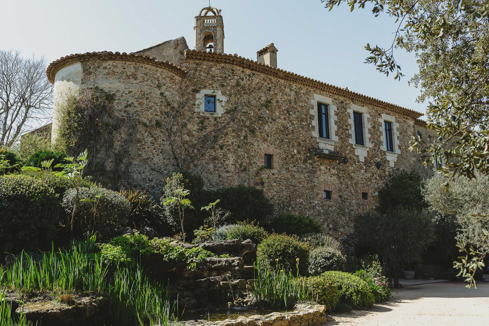Hotel Castell Emporda